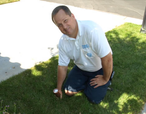 Hidden Hills Exterior Lighting Electrician