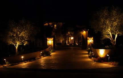 Hidden Hills Exterior Lighting Lighting Fixtures