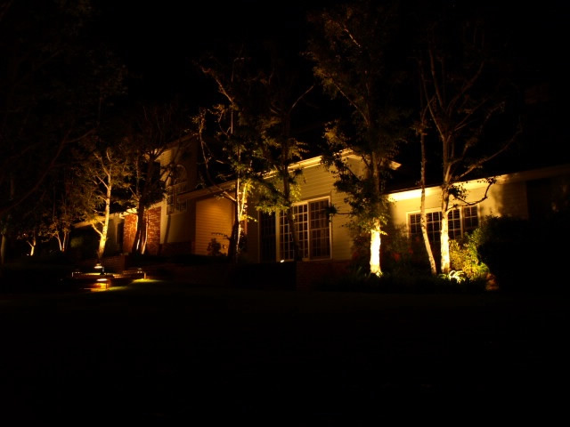 Hidden Hills Exterior Lighting Outdoor Lighting